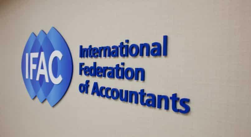 خلاصه خبرهای فدراسیون بین المللی حسابداران